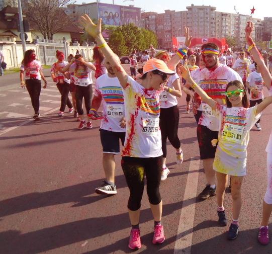 Color Run apr 15 24