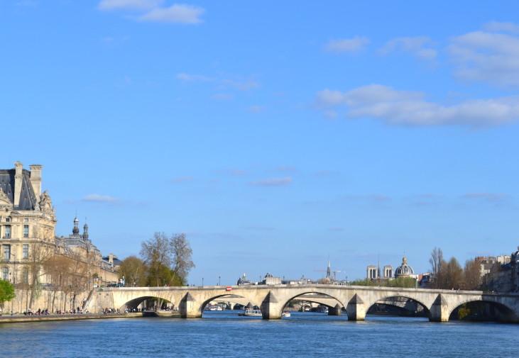 Paris Bateaux Mouches 11