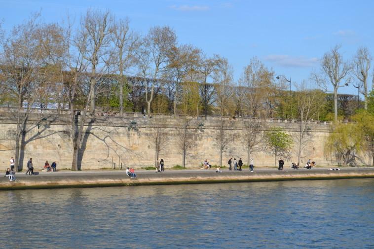 Paris Bateaux Mouches 12