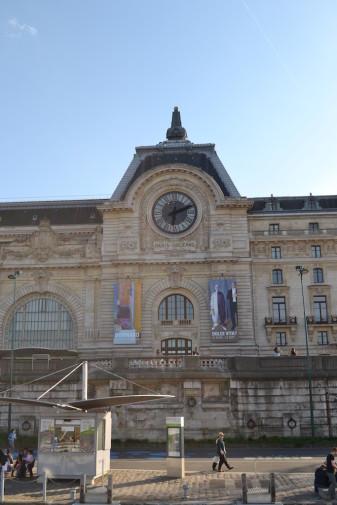 Paris Bateaux Mouches 13