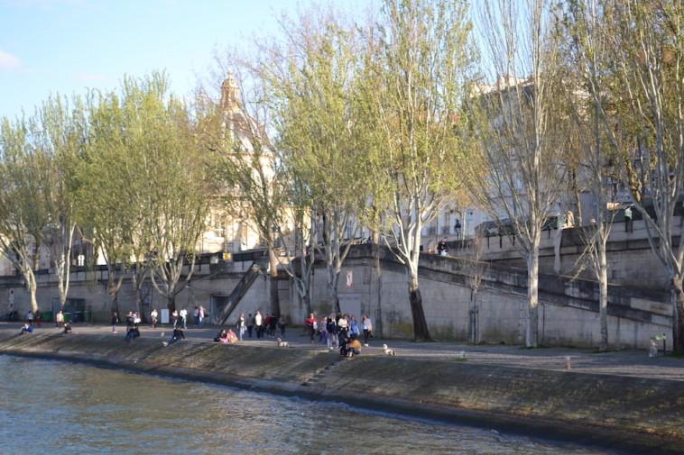 Paris Bateaux Mouches 18