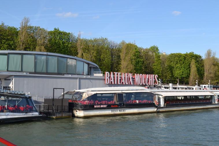 Paris Bateaux Mouches 2