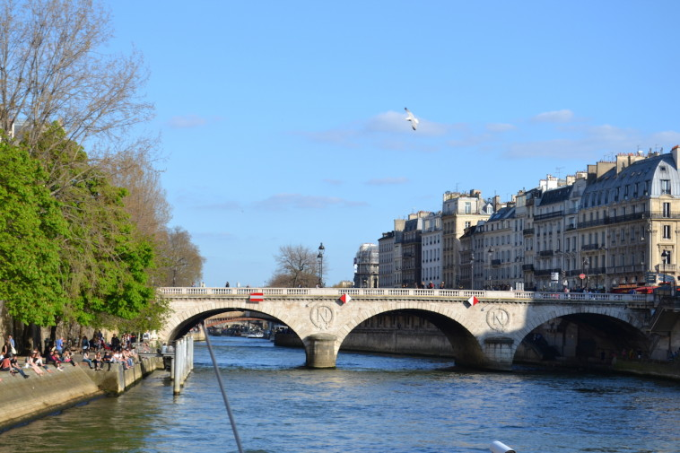 Paris Bateaux Mouches 28