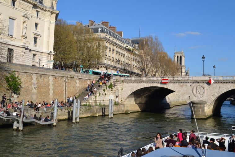 Paris Bateaux Mouches 29