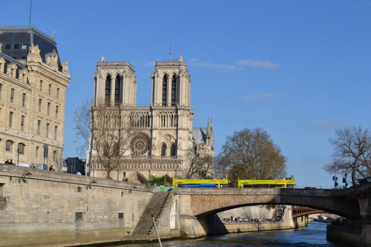 Paris Bateaux Mouches 30