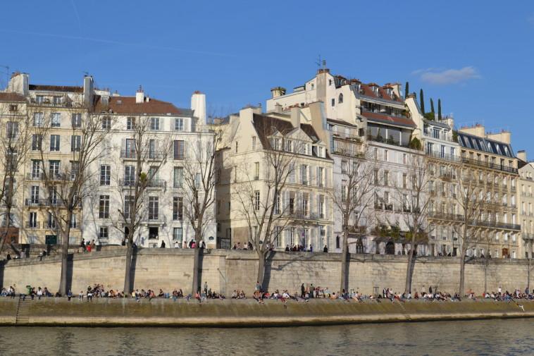 Paris Bateaux Mouches 33