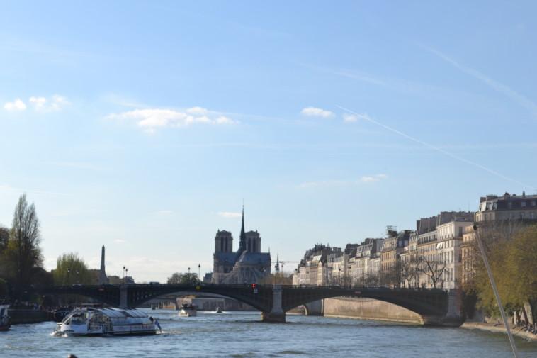 Paris Bateaux Mouches 34