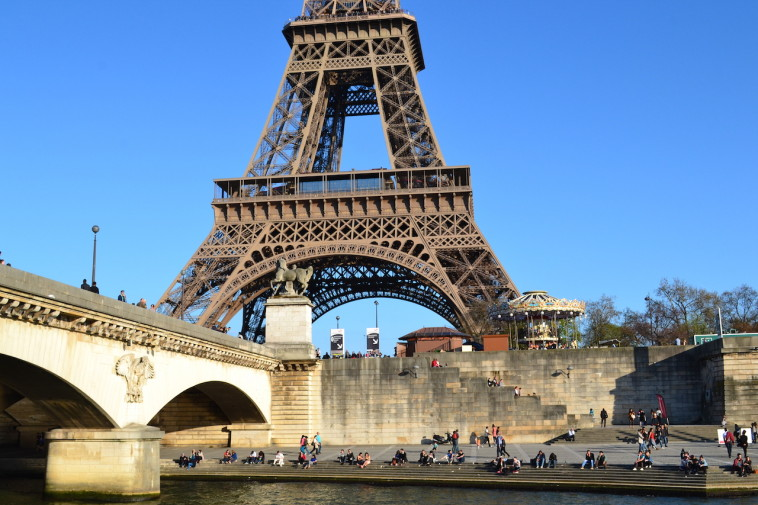 Paris Bateaux Mouches 38