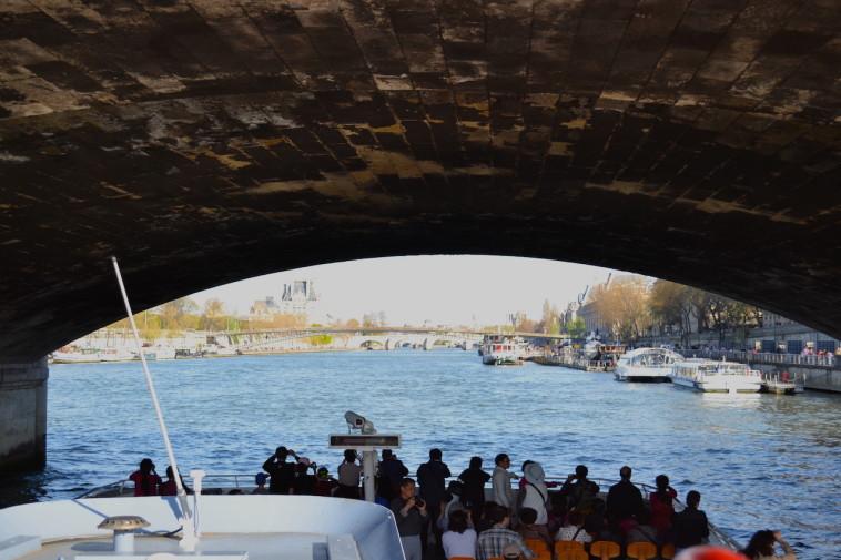 Paris Bateaux Mouches 9
