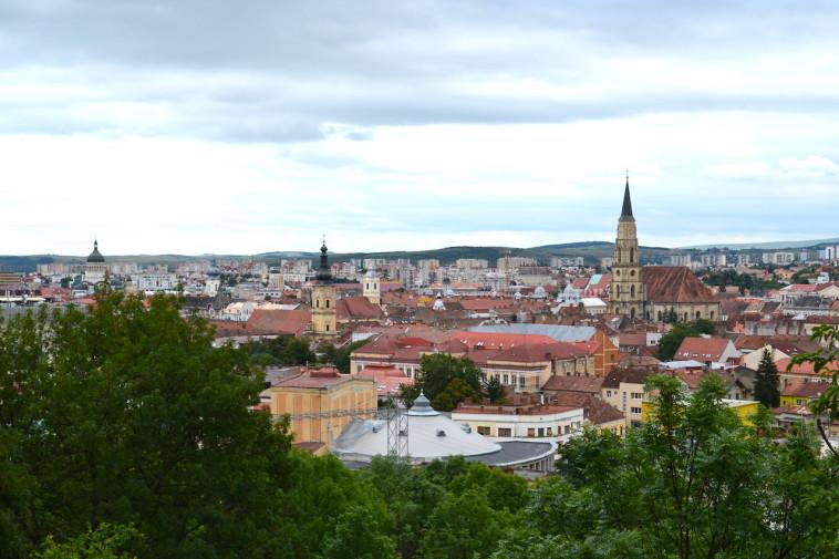 Cluj Napoca 1