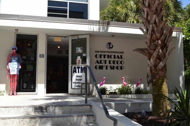 Miami Beach_Art Deco Museum 1