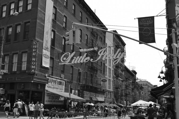 NYC_B&W 15