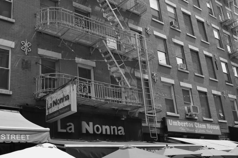 NYC_B&W 17