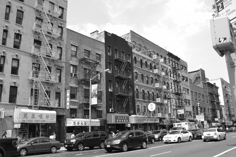 NYC_B&W 19