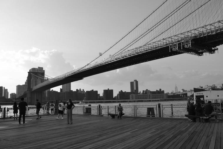 NYC_B&W 2