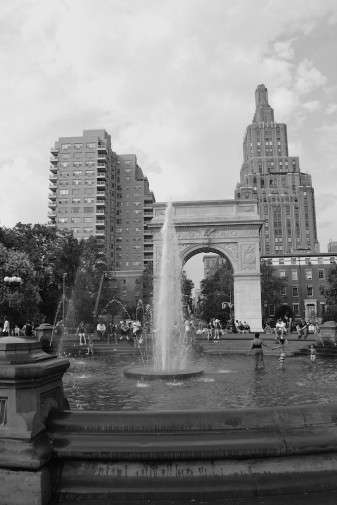 NYC_B&W 30