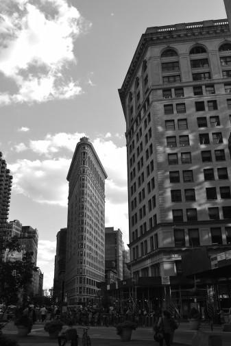 NYC_B&W 32