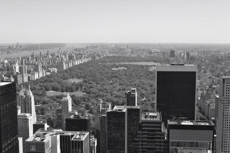 NYC_B&W 41