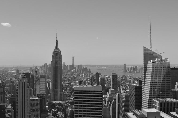 NYC_B&W 42