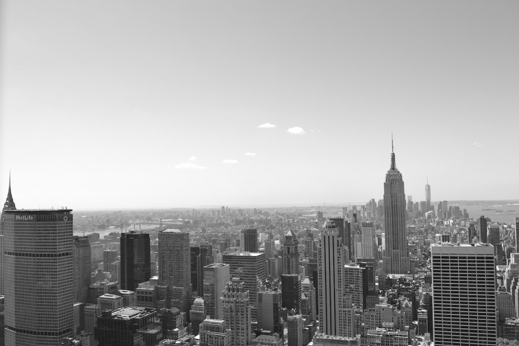 NYC_B&W 43