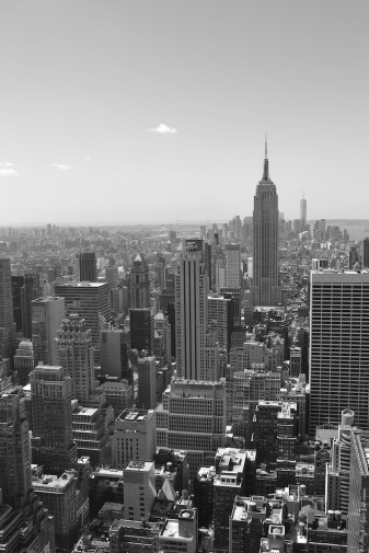 NYC_B&W 44