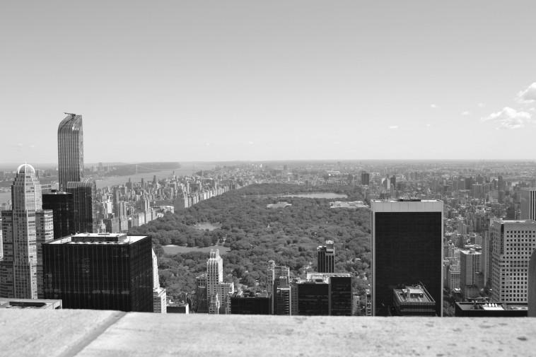 NYC_B&W 45
