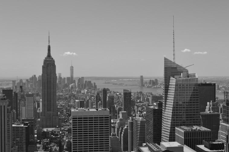 NYC_B&W 46