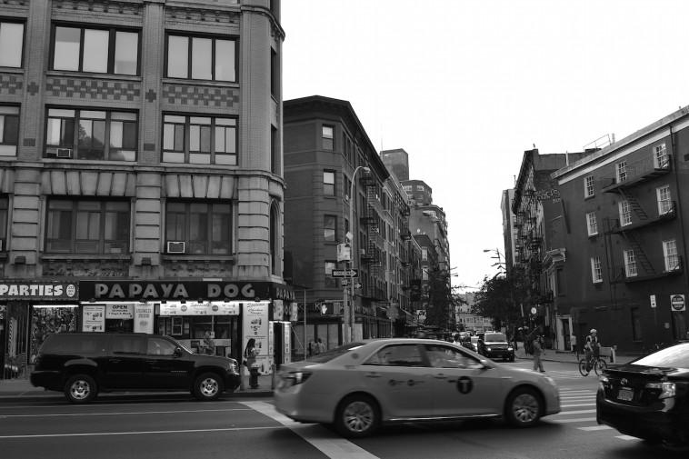 NYC_B&W 54