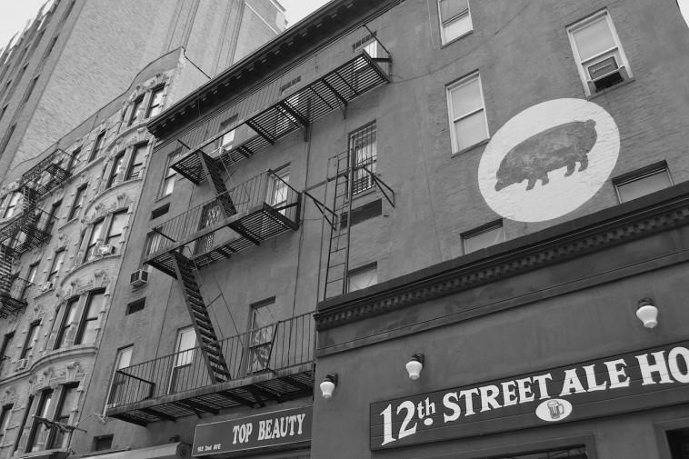NYC_B&W 58
