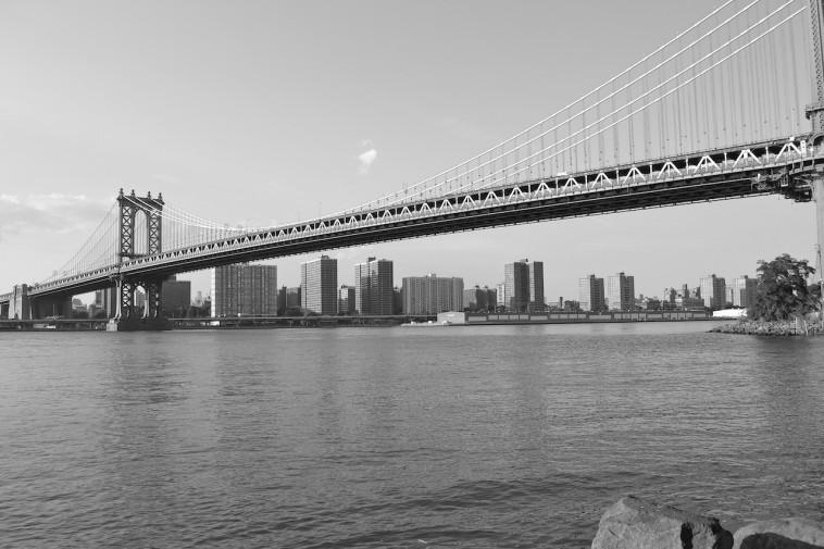 NYC_B&W 6