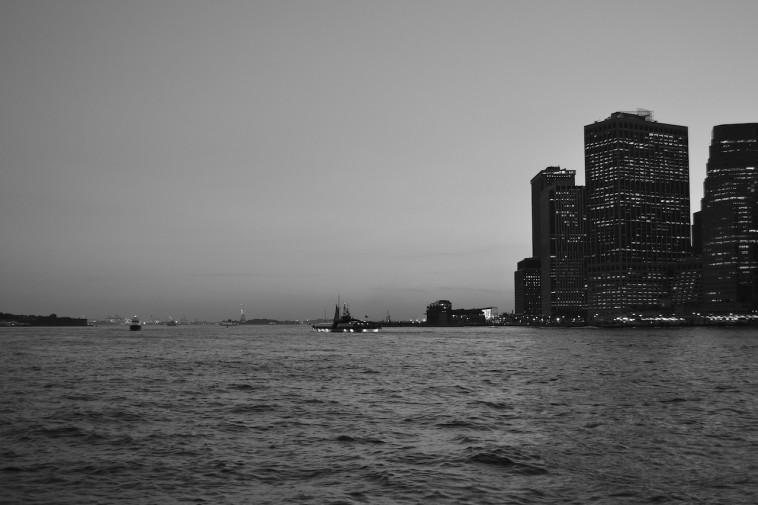 NYC_B&W 7