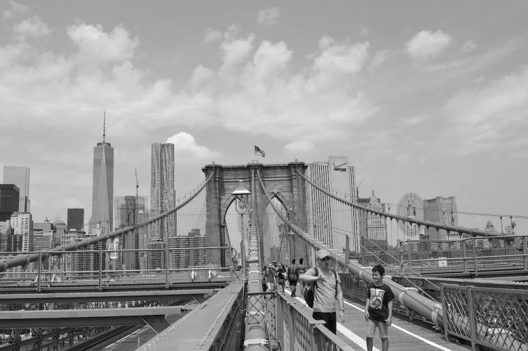 NYC_B&W 70