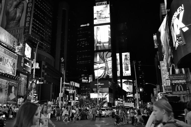 NYC_B&W 79