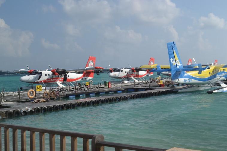 Maldive_hidroavion 1