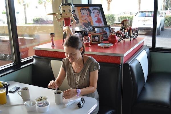 SUA_food Daytona Diner 2