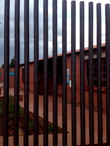 Africa de Sud_Johannesburg _Soweto_Mandela House