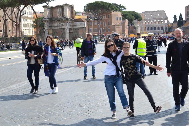 Roma_Colosseum 2