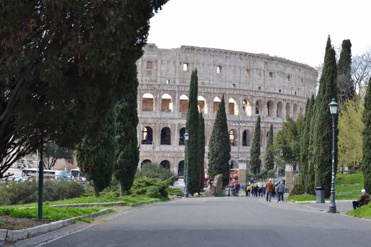 Roma_Colosseum 4