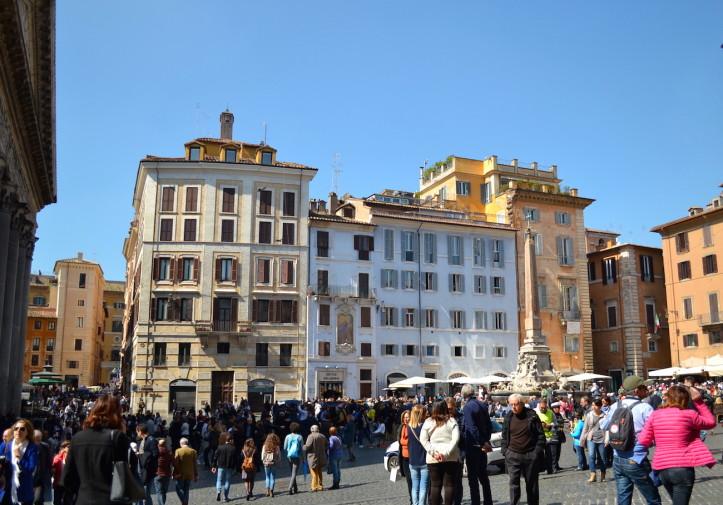 Roma_Pantheon 1