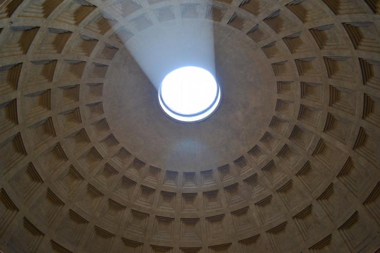 Roma_Pantheon 2