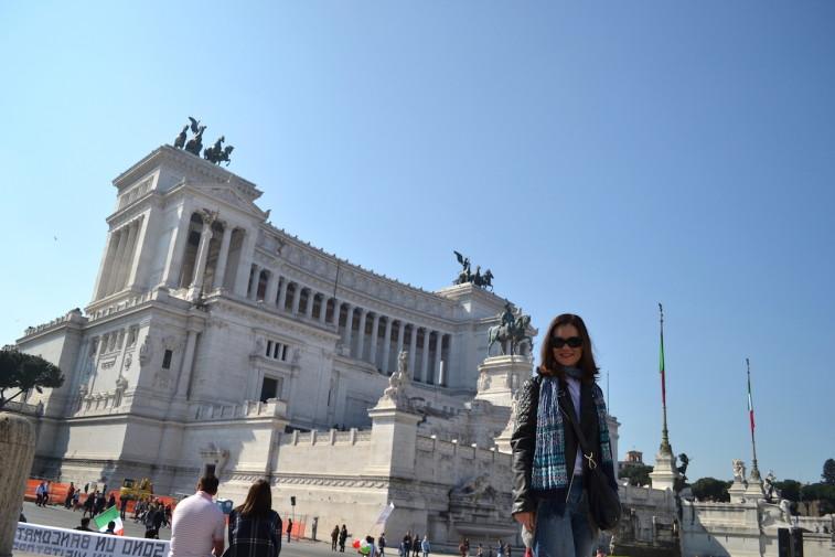 Roma_Piazza Venezia 4