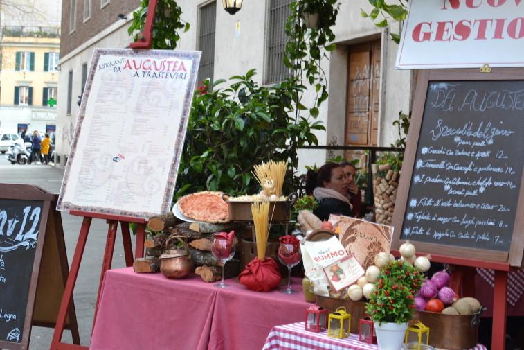 Roma_Trastevere 1
