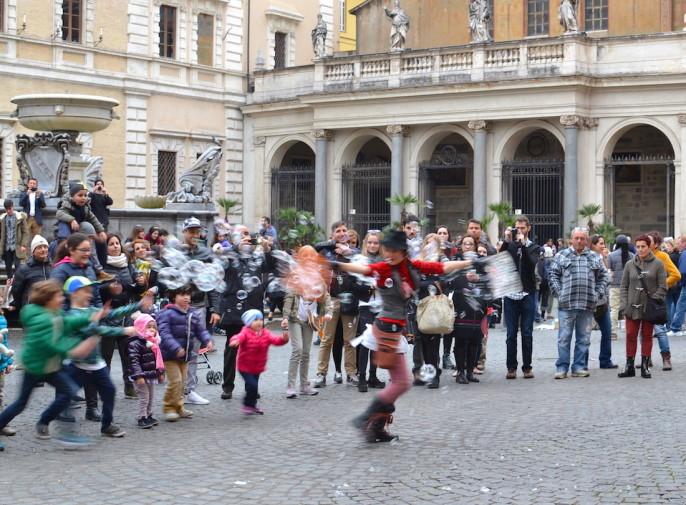 Roma_Trastevere 2