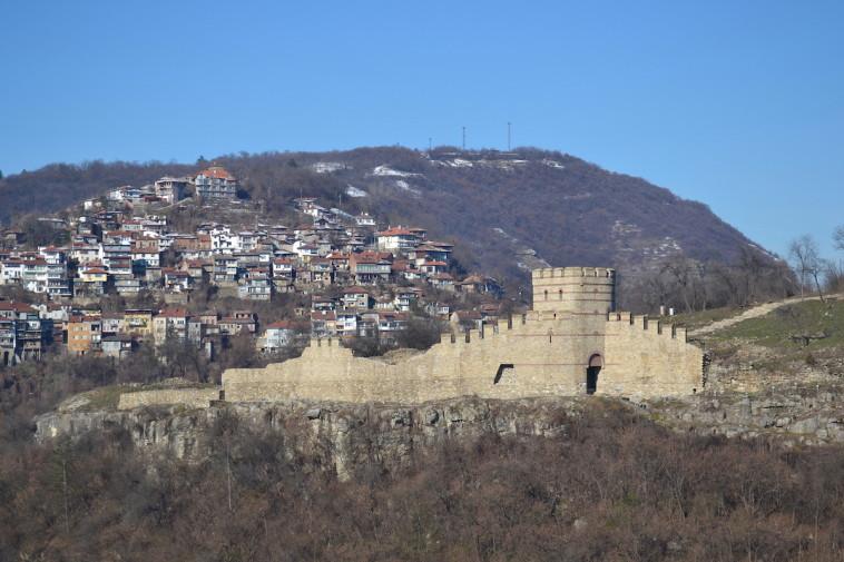 Veliko Tarnovo 16_Fortress 10