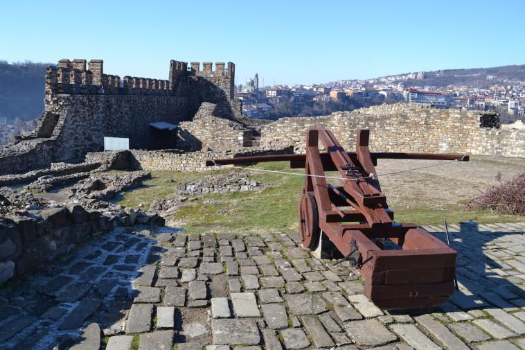 Veliko Tarnovo 16_Fortress 12