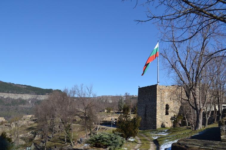 Veliko Tarnovo 16_Fortress 14