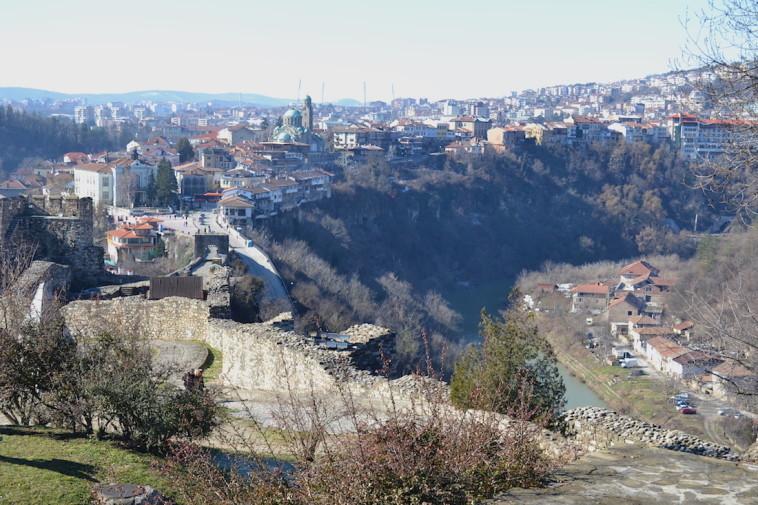 Veliko Tarnovo 16_Fortress 17