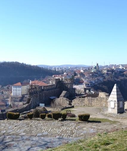 Veliko Tarnovo 16_Fortress 18