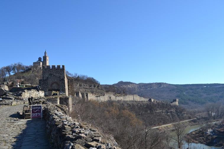 Veliko Tarnovo 16_Fortress 20