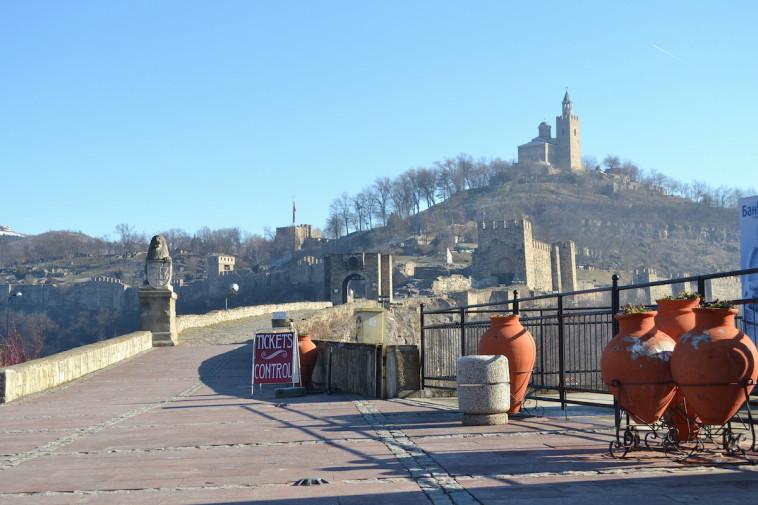 Veliko Tarnovo 16_Fortress 3